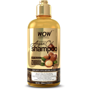 Best Argan Oil Shampoos - WOW Moroccan Argan Oil Shampoo - Hydrating For Review