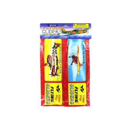Flying Gliders - Set of 24 - Flying Gliders