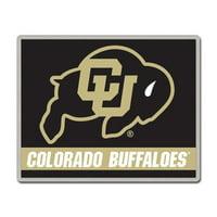 Colorado Buffaloes WinCraft Primary Logo Pin
