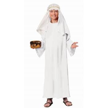 CHCO-PROMO WISEMAN-WHITE-LRG - Find Costume Promo Code
