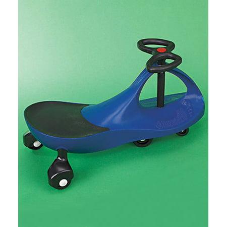 Twistcar Roller Twist Car Kids Ride On Wiggle Outdoor Play Swing Vehicle - Roller Coaster Cart