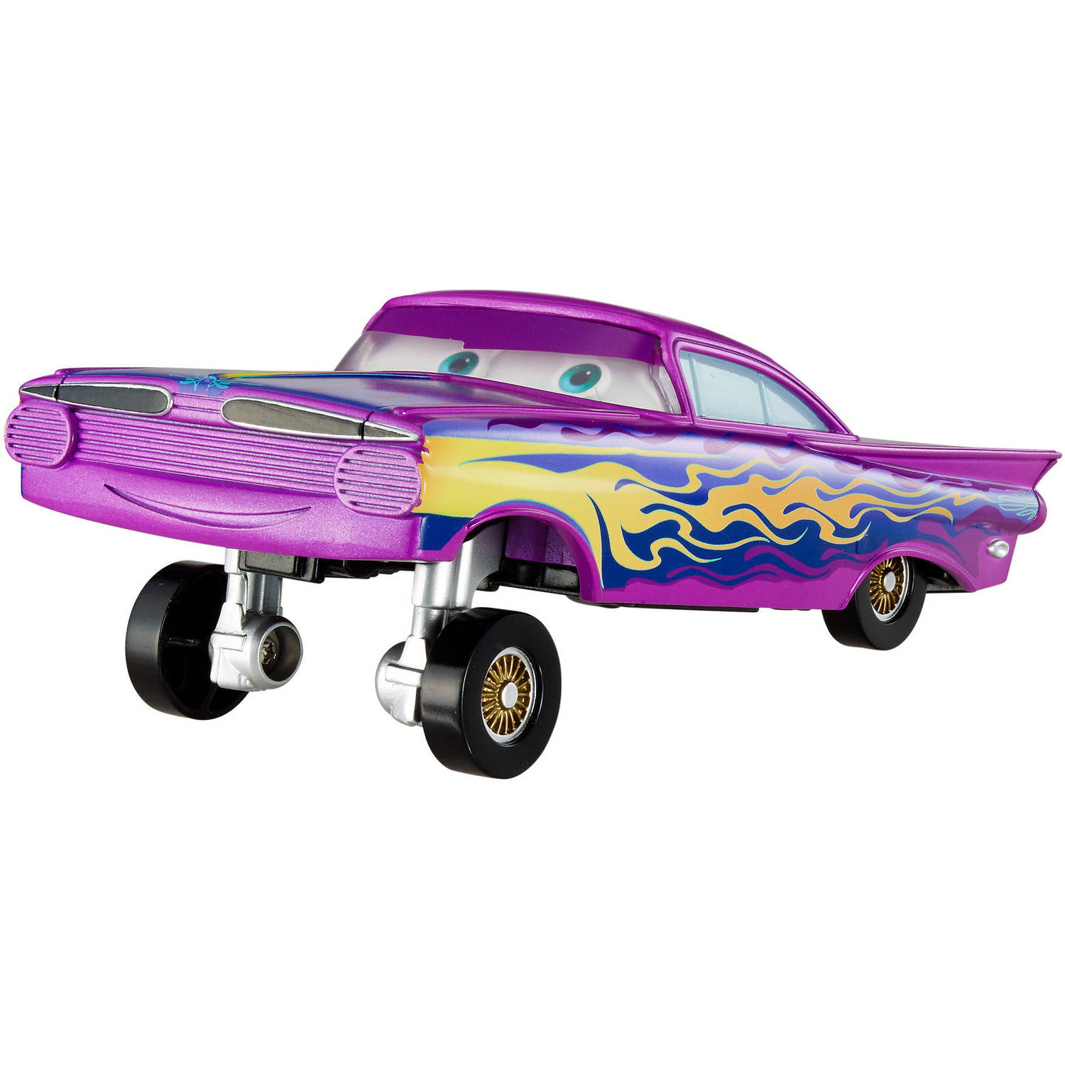 Disney/Pixar Cars Super Suspension Ramone