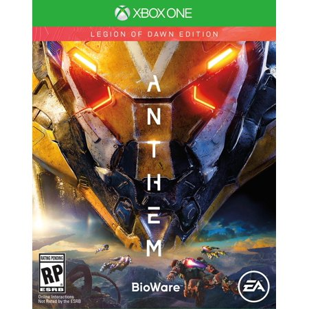 Anthem: Legion of Dawn - Xbox One
