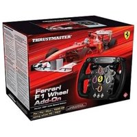 Thrustmaster - Ferrari F1 Edition Racing Wheel for Xbox One