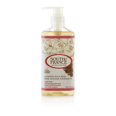 SOUTH OF FRANCE CLIMBING WILD ROSE HAND WASH