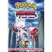 Pokemon (Video): Pokemon the Movie: Genesect and the Legend Awakened (Other) by Viz Media