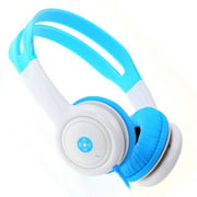 Moki Volume Limited Headphones for Kids, Assorted Colors