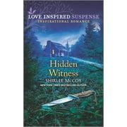 Hidden Witness (Paperback)