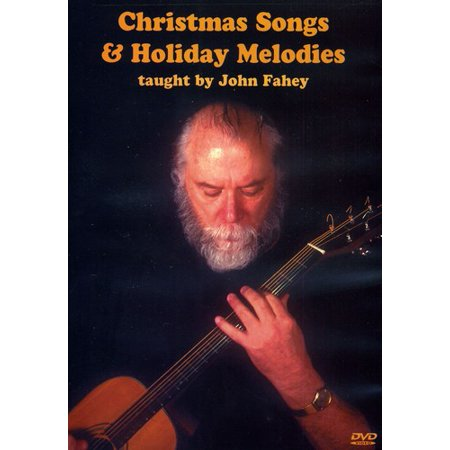 Christmas Songs and Holiday Melodies (DVD) ()