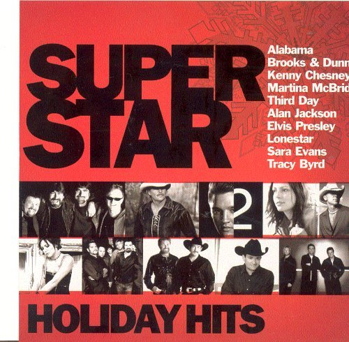 SUPERSTAR HOLIDAY HITS (COUNTRY)
