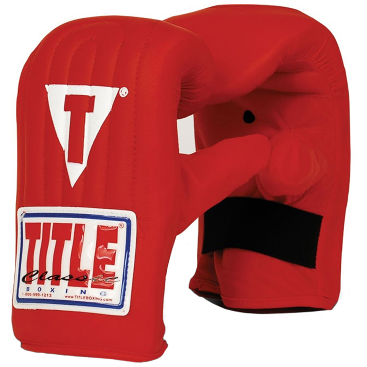 Title Classic Cardio Gloves
