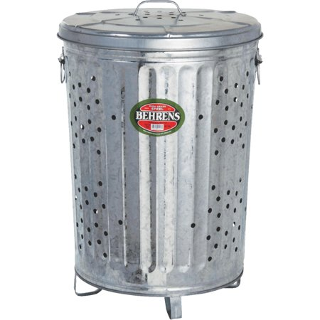 Behrens Trash Burner Composter