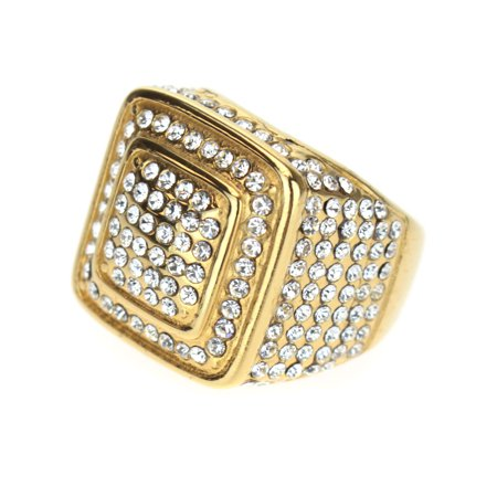 427332cc5dcf6 Mens Rings Gold - Keep Shopping Online