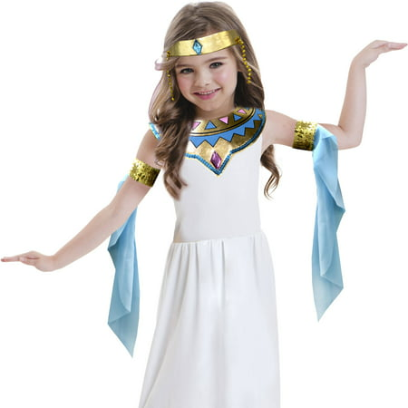 Cleopatra Accessory Set Halloween Costume Accessory ...