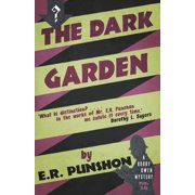 The Dark Garden : A Bobby Owen Mystery