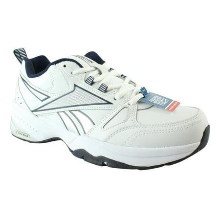 new style 96ea1 932d6 Reebok - Reebok Mens Royal Trainer MT White Cross Training Shoes Size 9.5  New - Walmart.com