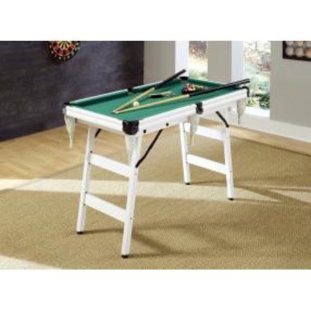 Home Styles The Junior Pro 4-Foot Pool Table - Walmart.com
