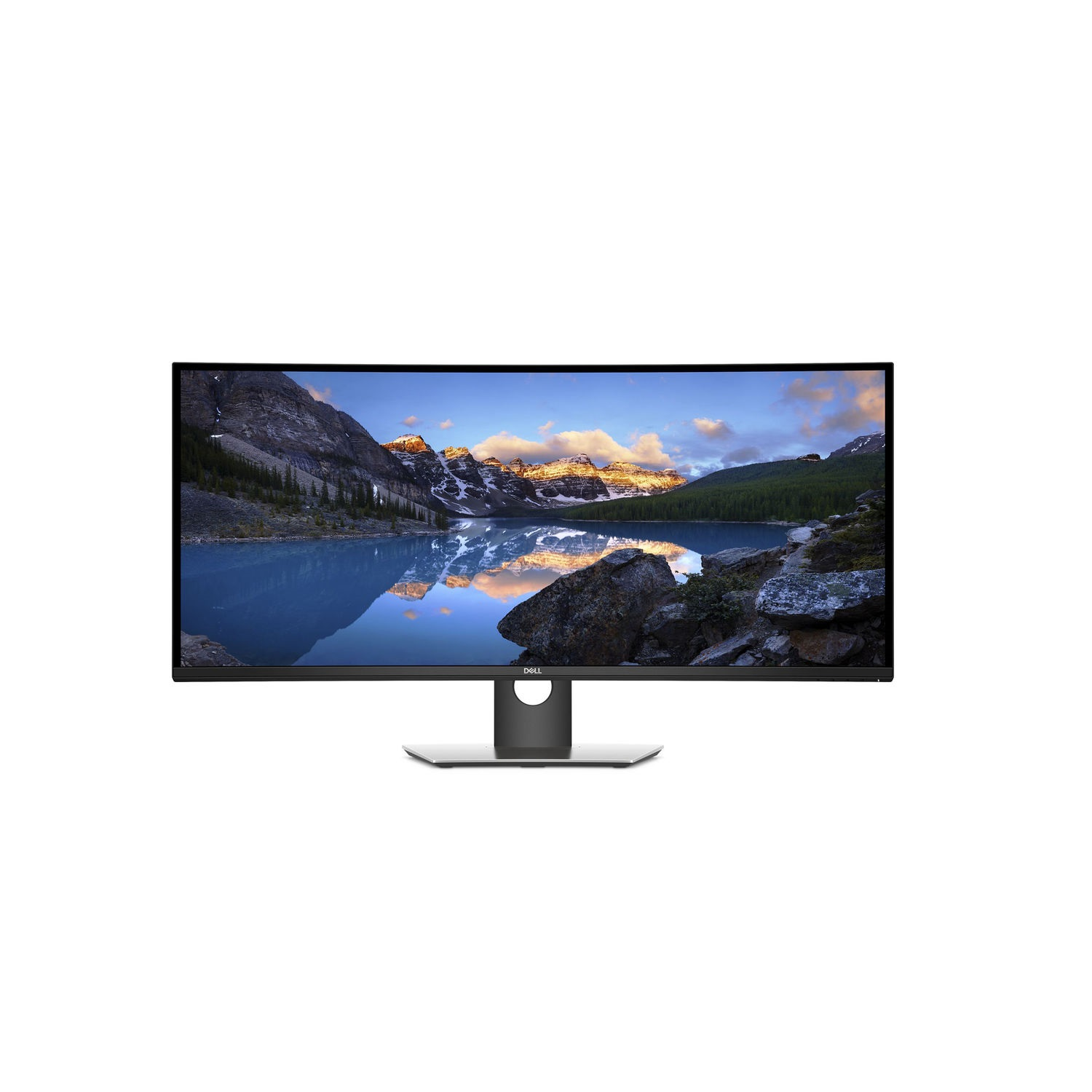Dell UltraSharp 38 Curved Monitor U3818DW by Dell