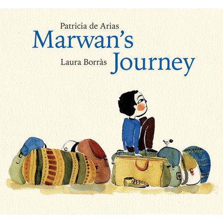 Marwan's Journey (Hardcover) (Arias Book)