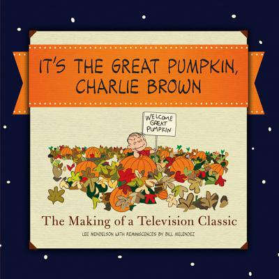 It's the Great Pumpkin, Charlie Brown - Snoopy Great Pumpkin