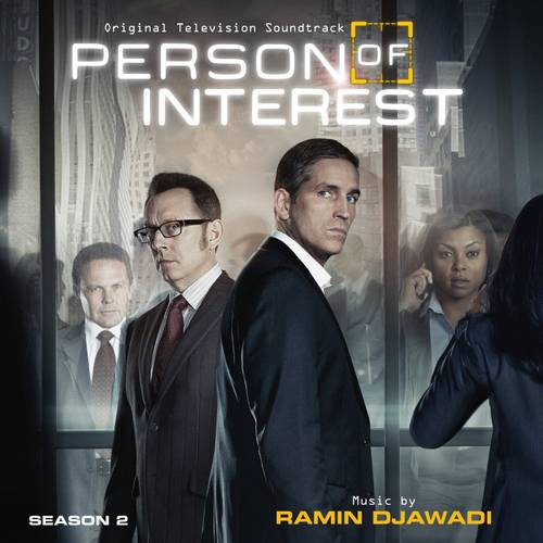 Person Of Interest: Season 2 Soundtrack