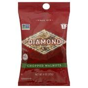 Snyders Lance Diamond  Walnuts, 4 oz
