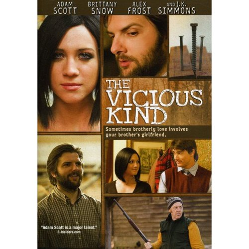 The Vicious Kind (Widescreen)