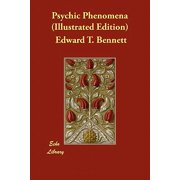 Psychic Phenomena (Illustrated Edition)