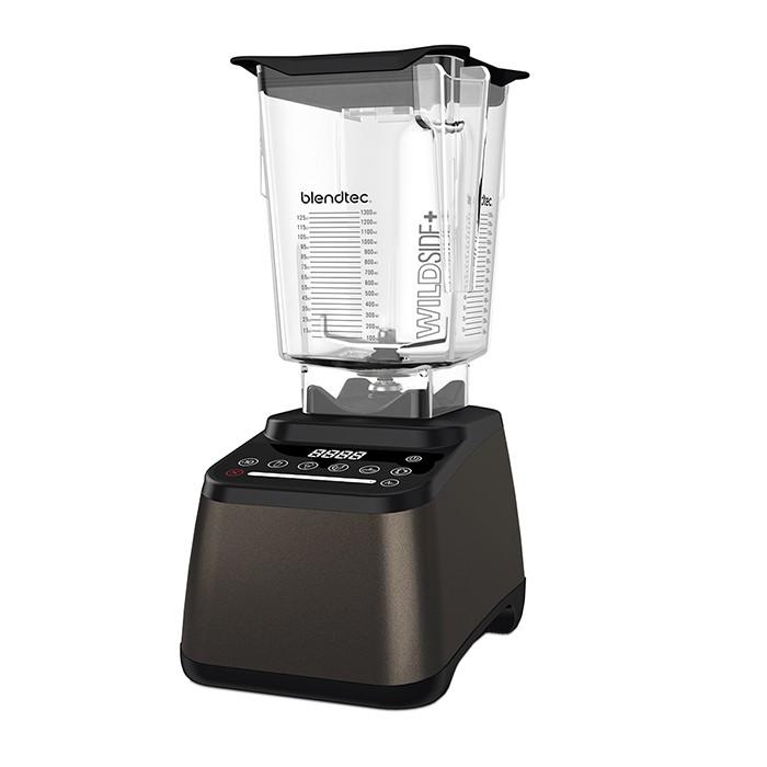 Blendtec Designer 675 Blender w/ WildSide+ Jar - Dark Roast