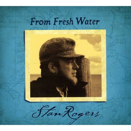 From Fresh Water (Rmst)