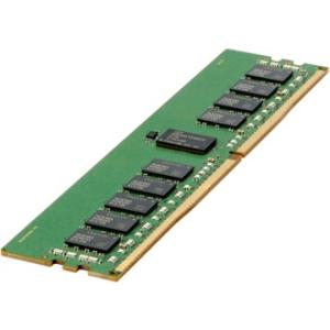 HP 64GB (1x64GB) DDR4 2400 MHz 1.20V Registered LRDIMM Memory Module