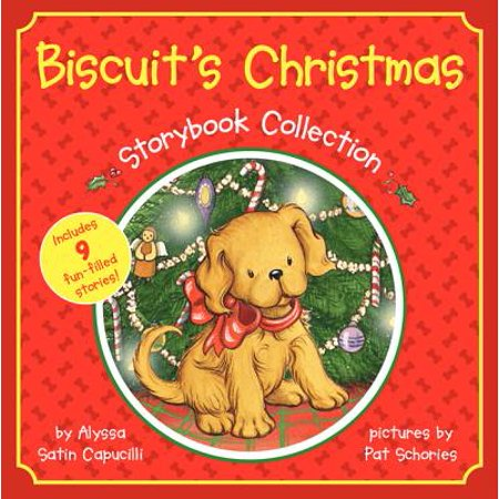 Biscuit's Christmas Storybook Collection ()