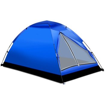 Alvantor 2 Person Outdoor Backpacking Lightweight Dome Tents