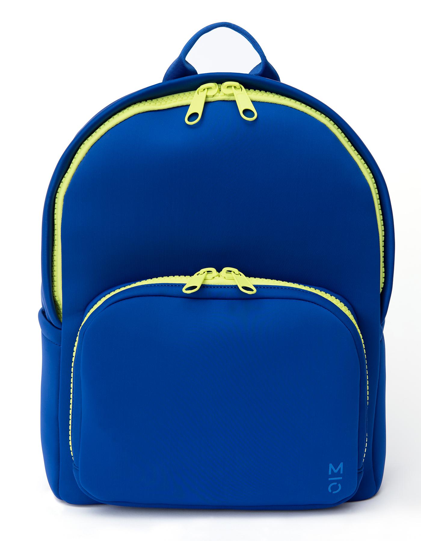 Motile Neoprene Sport Laptop Backpack