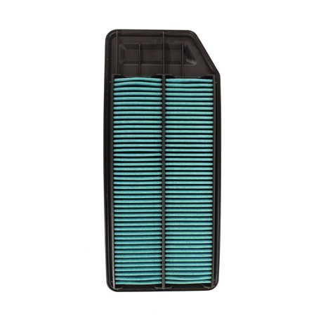 Genuine Parts 17220-RAA-A01 Air Filter for Accord 4D/2D, Factory replacement filter, designed to give your vehicle ideal performance By Honda Ship from US