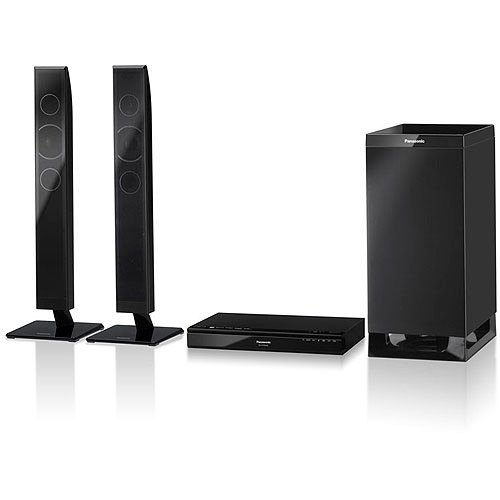 Panasonic SC-HTB351 Home Theater System Multi Positional System