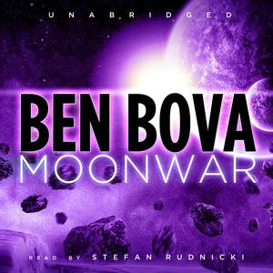 Moonwar - Audiobook