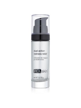 PCA Dual Action Redness Relief 1oz