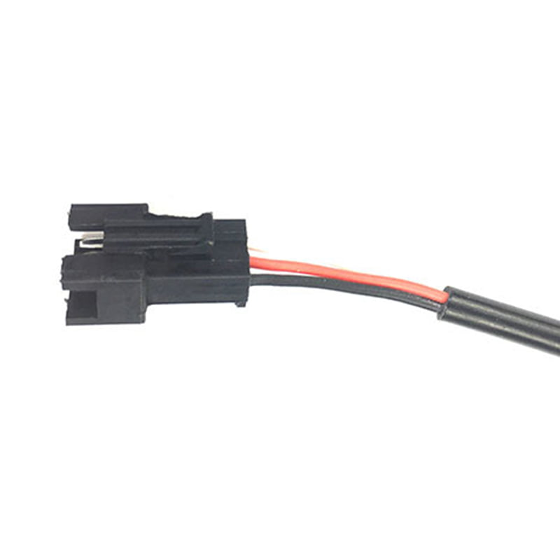 Details about  /Electric Bicycle Ebike 3 Pin Universal Thumb Throttle SM//Waterproof Connector
