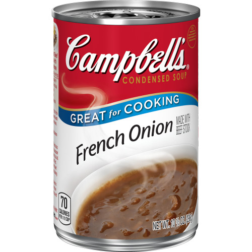 Campbell's Condensed French Onion Soup, 10.5 oz.