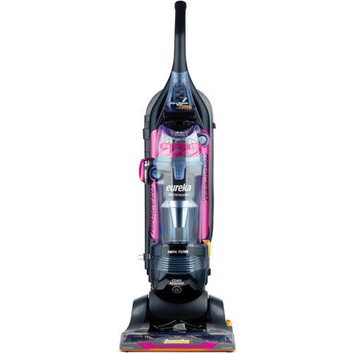 Eureka SuctionSeal Bagless Upright Vacuum, AS1101B