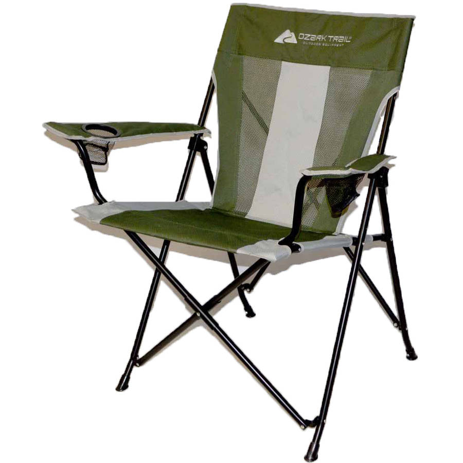 Ozark Trail Oversized Tension Chair