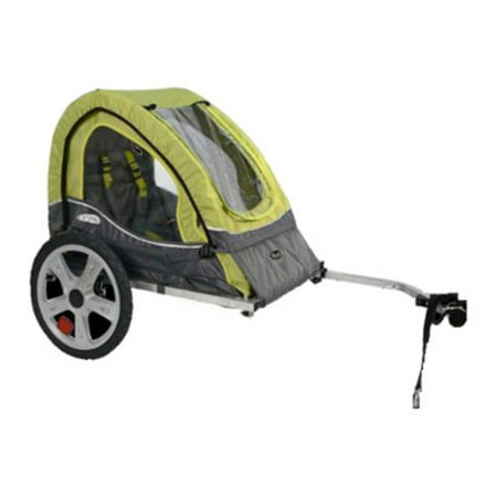 InStep Sync Single Child Bike Trailer -