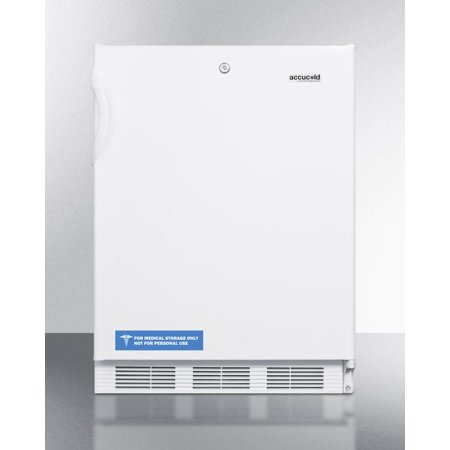 Defrost Evaporator (AL650LBI 24 ADA Compliant Top Freezer Refrigerator with 5.1 cu. ft. Capacity  Dual Evaporator  Cycle Defrost  Zero Degree Freezer and Door Storage in White )