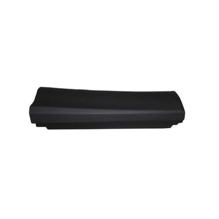 TO1505106 Passenger Side Rear Lower Door Molding for 2016-2018 Toyota