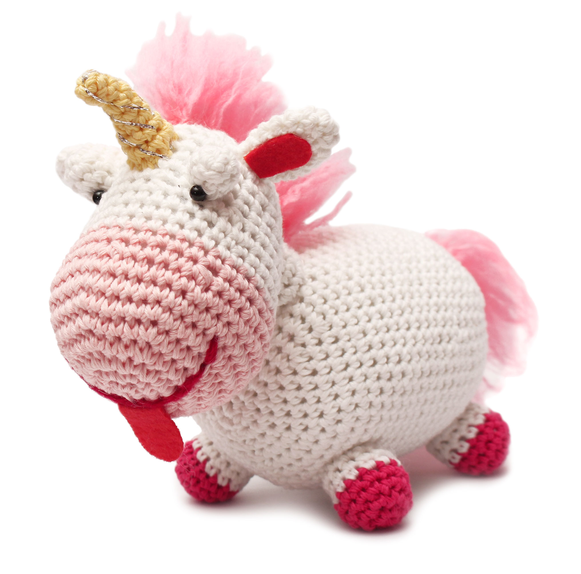 Neogurumi: Unicorn Girl CAL | 2008x2032