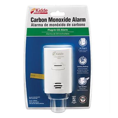 The Nighthawk AC Powered Basic Plug In Carbon Monoxide Alarm