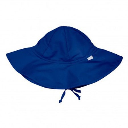 i play. Baby & Toddler Brim Sun Protection Hat - I Hat