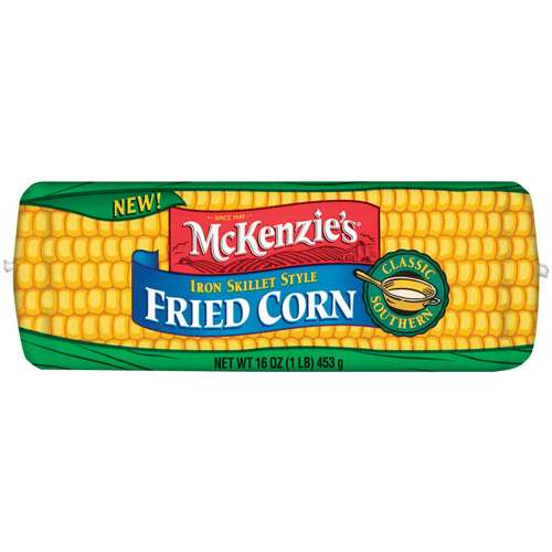 McKenzie's Iron Skillet Style Fried Corn, 16oz