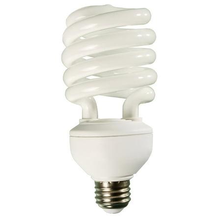 HYDROFARM FLC32D 32 Watt Dayspot CFL Spiral Compact Fluorescent Grow Light